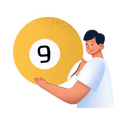 Comprobar los resultados de la lotería EuroMillones de Europa online