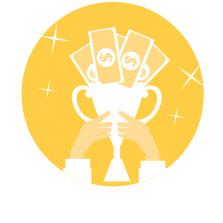 Ingreso de premios en theLotter Chile