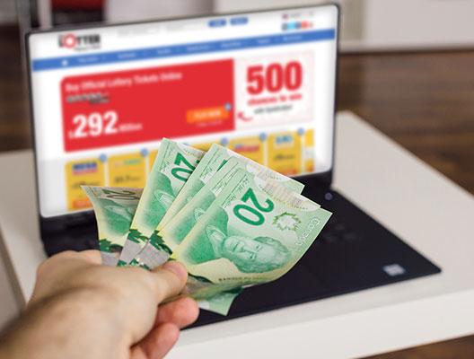 ¡Canadiense gana $1 millón con theLotter Chile!